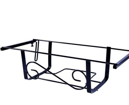 Balconiera Regolabile