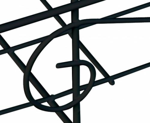 Balconiera Ciary regolabile